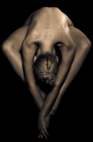 Dark Art I by Maxoperandi