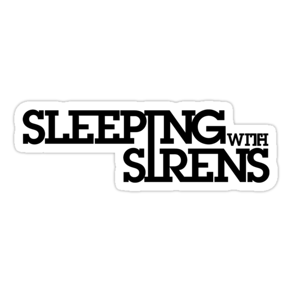 Sleeping With Sirens by MUFUonline