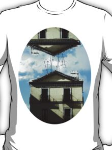 From Madrid to the Heaven T-Shirt