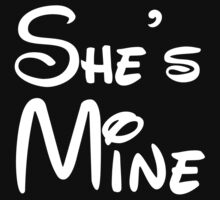 She's Mine by beone