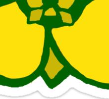 House Tyrell Sticker