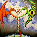 World Healing by Robert Ball