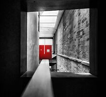Way Out by Den McKervey