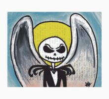 Angel Jack Skellington by jerasky