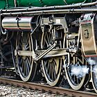 Steam Power by Steve Randall