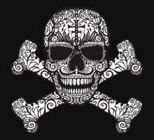 Candy Skull by ZugArt