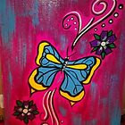 Butterfly by Veronica Jackson
