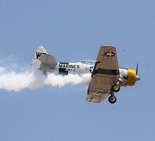 Marine Aviation by heatherfriedman