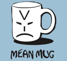 Mean Mug by dtdream