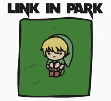 Link in Park by dtdream