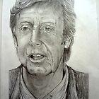 Paul McCartney by JimmyT
