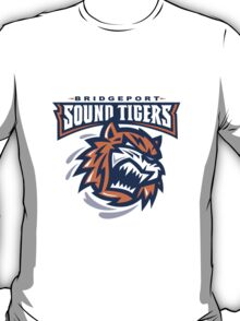Sound Tigers Hockey T-Shirt