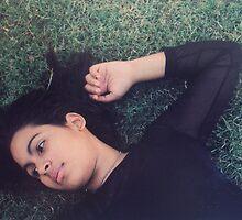 Contemplando. (Jardín Botánio, Santo Domingo, Rep. Dom)  by MayCas