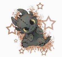 dragon trainer by itsuko