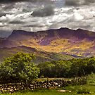 Cadair Idris by Graeme Pettit Photography