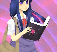 Twilight Sparkle by Dayna  Walton