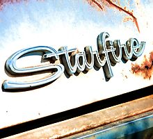 StarFire by Michael Braaten