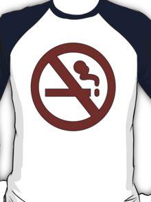 Marceline: No Smoking Shirt T-Shirt