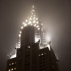 misty in New York by scullyb