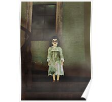 Rosemary - A Child Possessed Poster
