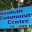 Mossman Community Centre, Queensland, Australia by Mossman  Community Centre