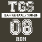 TGS Roh (white) by excasperated