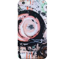 Life on the Edge iPhone Case/Skin