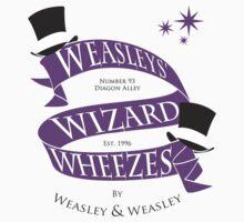 Weasleys' Wizard Wheezes T-Shirt
