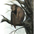 Bat Man by JBMonge