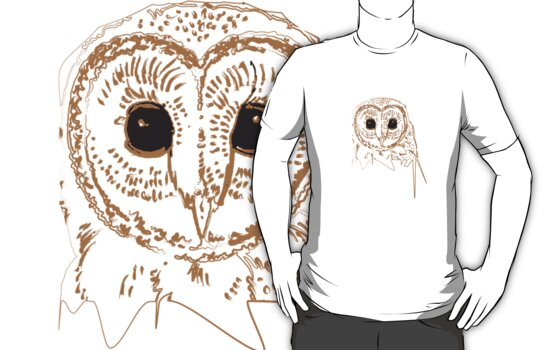 OWL by annamariabelial