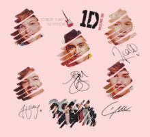 ONE DIRECTION by lawdesign