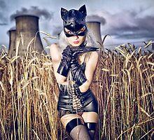 Hello, Kitty! by Silverrr
