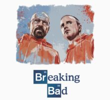 Breaking Bad T-Shirt NEW by ntsu style