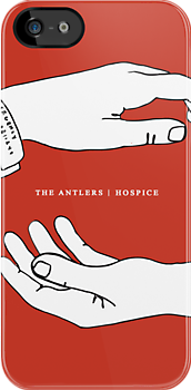 The Antlers - Hospice by Talierch