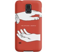 The Antlers - Hospice Samsung Galaxy Case/Skin