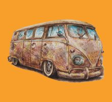 VOLKSWAGEN by lawdesign