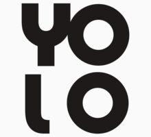 Yolo by wmoreau