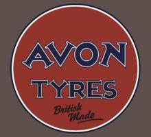 Avon Tyres by ottou812
