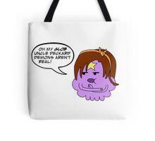 Lumpy Space Leah Tote Bag