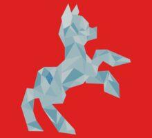 Crystal Pony (maybe Diamond I dunno) Kids Clothes