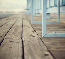 Pier Promenade by Citizen