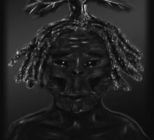 'Root of the Mind' by Tom Erik Douglas Smith