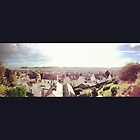 Panoramic shot by FatHoz
