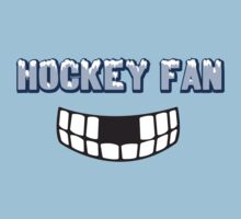 Funny Hockey Fan by SportsT-Shirts
