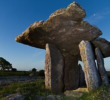 Poulnabrone by Mark Carthy