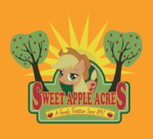 Sweet Apple Acres by Maggie Davidson