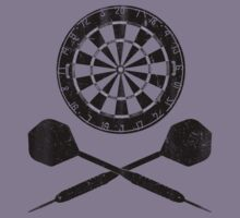 Vintage Darts by colorhouse