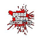 Grand theft autobot by Robert  Taylor
