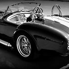 AC Cobra by Tony Dewey