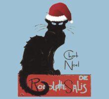 Le Chat Noel Kids Clothes